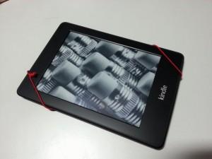 Kindle hack