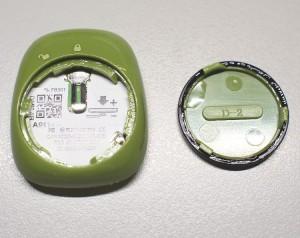 Fitbit Zip 電池蓋